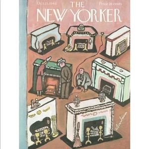 The New Yorker October 23, 1948